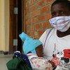 Au Malawi, Dorica Zuze a opté pour une méthode de planification familiale à long terme pour éviter les centres de santé surpeuplés et le danger posé par la Covid-19.