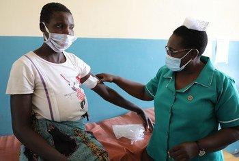Les services de planning familial au Malawi ont continué à fonctionner tout au long de la pandémie de la Covid-19.
