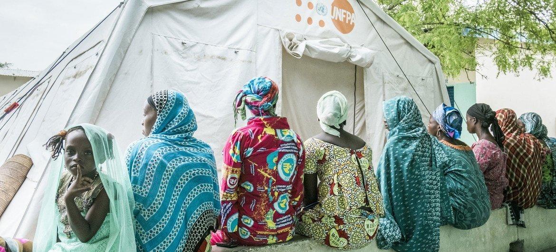 Los servicios de salud reproductiva se interrumpieron a causa de la pandemia dejando a doce millones de mujeres sin acceso a la planificación familiar.