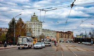 俄罗斯西南部的喀山,5月11日,一场致命的枪击事件夺去了七名儿童和两名成人的生命。