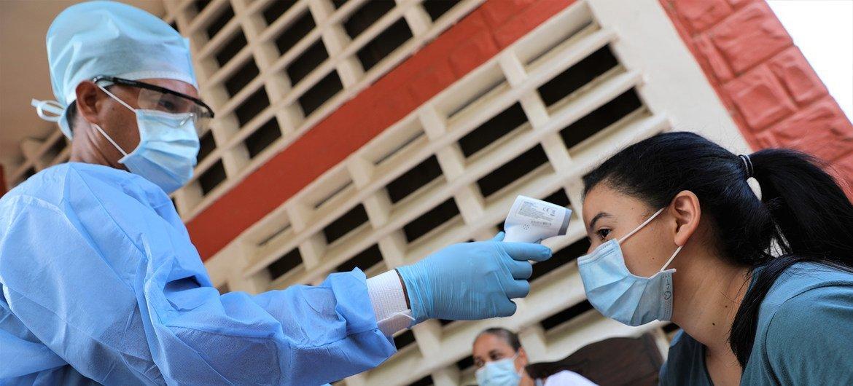 Covid-19: Expertos piden el levantamiento de las sanciones que causan muertes en Cuba, Venezuela y otros países | Noticias ONU