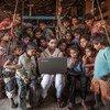 La conectividad digital en países como la India es indispensable para superar la pandemia y para lograr una recuperación sustentable e incluyente.