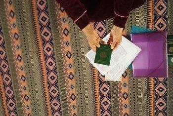 Falta de documentos dificulta acesso a vários serviços e direitos