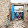 Unicef ressalta nível de desnutrição em grande escala em Tigray