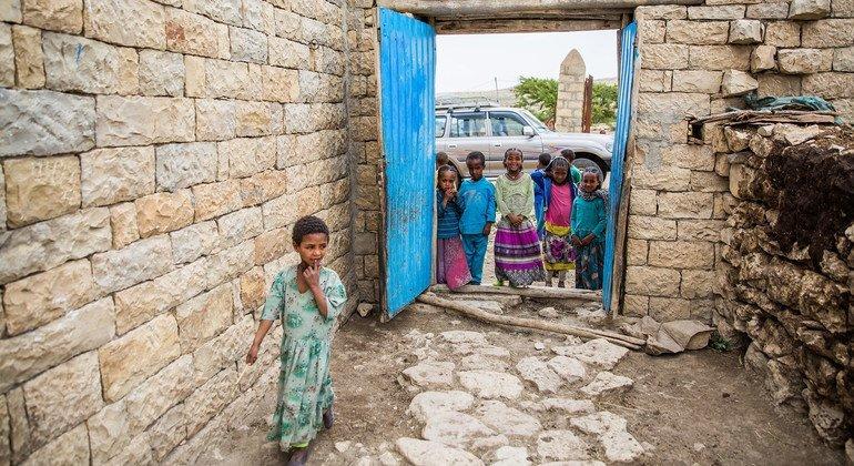 埃塞俄比亚的提格雷地区面临着一些最严峻的发展挑战。
