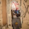 The UN Special Coordinator for Middle East Peace addressed the Security Council on Wednesday, asking for more funding for the occupied territories. About 76 per cent of funds requested for the Humanitarian Response Plan (HRP) for 2020 target the Gaza enclave.