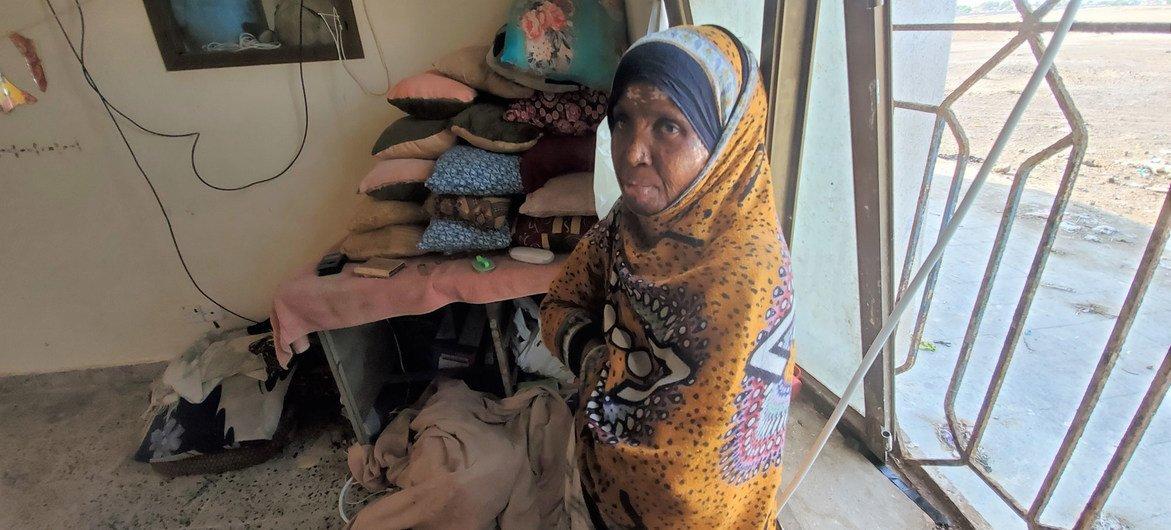 يواجه أكثر من 360 ألف شخص في اليمن خطر الموت نتيجة الافتقار إلى الغذاء والرعاية الصحية.