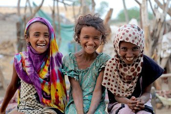Millions of children across Yemen face serious threats due to malnutrition, in particular, and the lack of basic health services, in general.