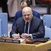 Специальный советник Генсека ООН и руководитель следственной группы по ИГИЛ Карим Хан возглавит прокуратуру Международного уголовного суда.