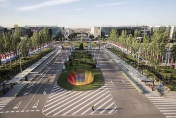 25-я сессия сторон Рамочной конвенции ООН по изменению климата состоялась в Мадриде