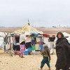Потребности в гуманитарной помощи в Афганистане очень высоки. Содействие афганцам оказывают ООН и организации-партнеры.