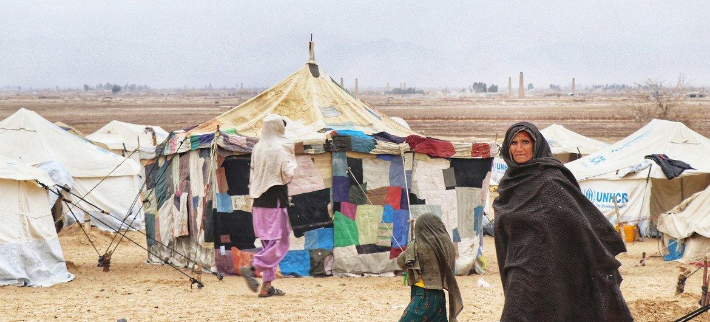 Humanitarians Seek $1.3 Billion to Help Millions of People in Need of Life-Saving Assistance in War-Weary Afghanistan