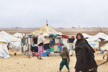 Афганцы нуждаются в гуманитарной помощи. ООН и организации-партнеры оказывают им поддержку.