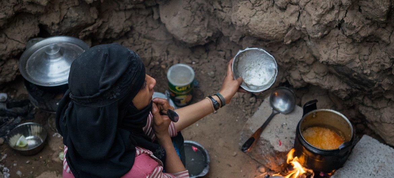 Problema afeta mais as pessoas marginalizadas e vulneráveis incluindo mulheres e crianças