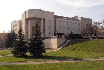 Республиканский медико-санитарный институт Молдовы