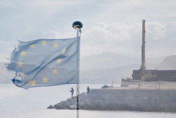 Европа должна всерьез заняться сокращением бедности.