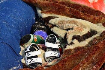 Au moins 50 migrants et réfugiés sont morts noyés dans un naufrage au large de la Tunisie