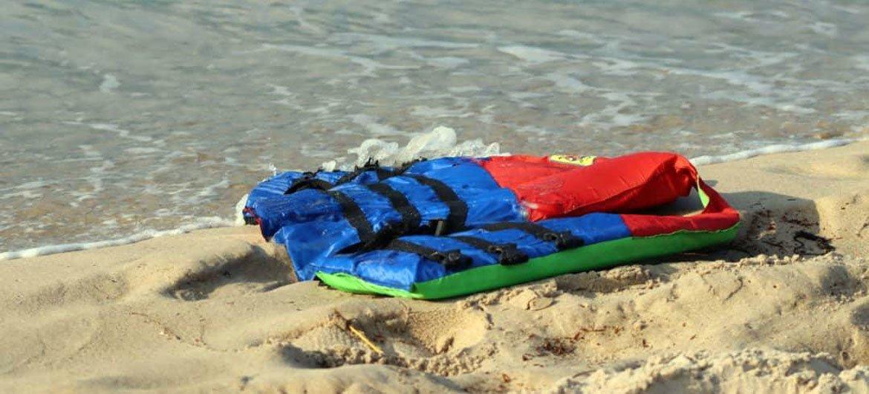 Somente este ano, mais de 630 pessoas morreram afogadas na parte central do Mediterrâneo fazendo a perigosa jornada para chegar à Europa