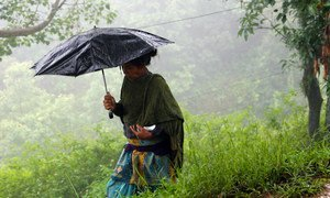 The UN chief underscores the importance of rebooting economies to put them firmly on the path to a sustainable future, particularly in developing countries, like Nepal (pictured).