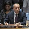 मध्य पूर्व शान्ति वार्ता के लिए संयुक्त राष्ट्र के विशेष समन्वयक निकोलय म्लादेनॉफ़ पीएलओ व फ़लस्तीनी प्राधिकरण के लिए महासचिव के निजी प्रतिनिधि भी हैं.