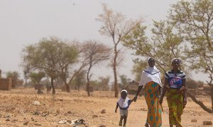 Les populations souffrent d'une grave insécurité alimentaire au Burkina Faso, notamment dans les régions du nord touchées par le conflit.