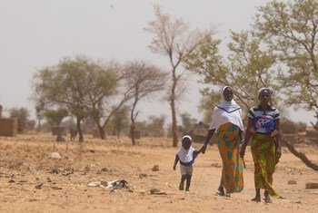 People are severely food insecure in Burkina Faso, notably in the conflict-hit northern regions.