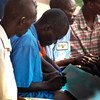 乌干达的一个社区团体。