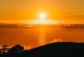 La OMM está verificando si la temperatura de 48,8°C registrada el pasado 11 de agosto en la isla italiana de Sicilia se trata de un récord de temperatura en Europa continental.