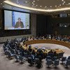 El Consejo de Seguridad debate sobre la justicia transicional. La Alta Comisionada para los Derechos Humanos participa desde Ginebra.