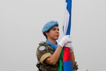 """Portugal é o último país destacado na campanha global """"Serviço e Sacrifício"""" sobre forças de paz da ONU"""