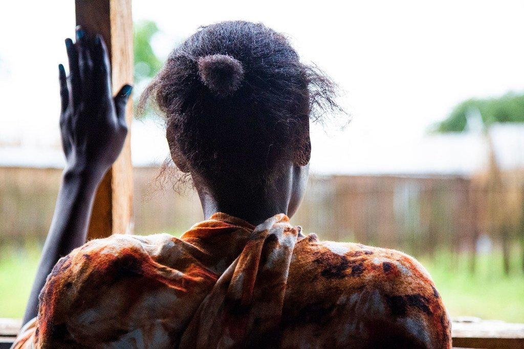 وفقا لتقرير صندوق الأمم المتحدة للسكان لعام 2021، ما يقرب من نصف جميع النساء محرومات من استقلاليتهن الجسدية.