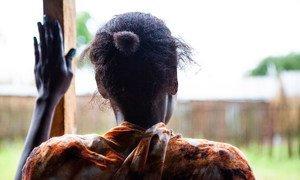 De acuerdo con un informe del Fondo de Población, la mitad de las mujeres en el mundo no tiene derecho a decidir sobre su propio cuerpo.