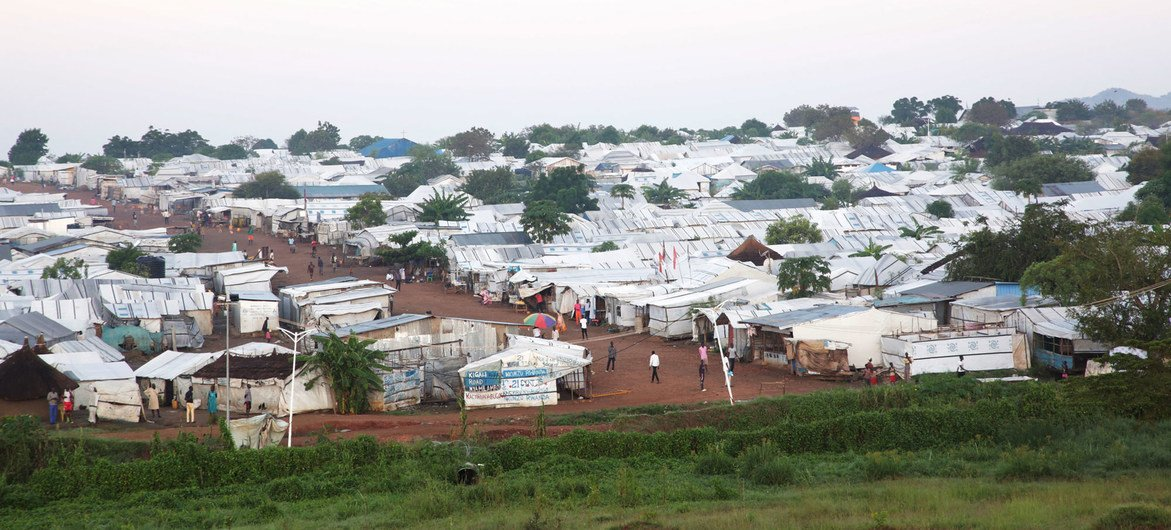 Des cas de Covid-19 ont été confirmés sur un site de protection des civils des Nations Unies à Juba, la capitale du Soudan du Sud.