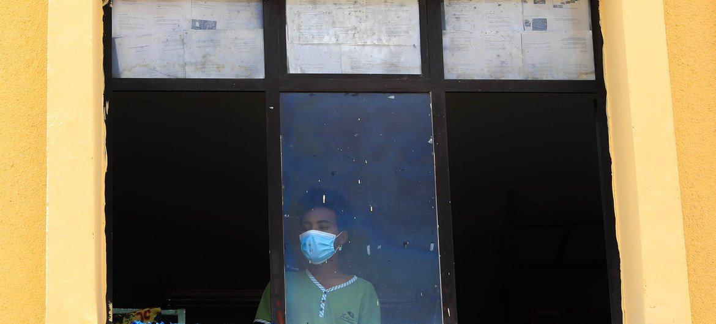 Confinamento social e as fronteiras fechadas fazem com que as vítimas tenham menos chance de escapar dos traficantes