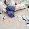يتم توفير الاختبارات للتحقق من الإصابة بمرض كوفيد-19 في مدغشقر.