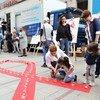 Estratégia global contra a Aids pretende abordar as desigualdades que aumentam as infecções e mortes por HIV