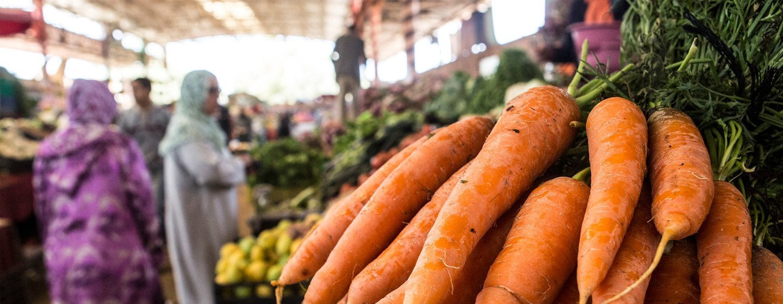 El 2021 Es El Ano Internacional De Las Frutas Y Las Verduras Menos Desperdicio Y Mas Salud Noticias Onu Al menos sí sabemos seguro que es una hortaliza porque es una planta comestible. las frutas y las verduras