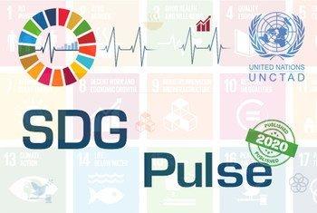 الأونكتاد يحذر من تداعيات جائحة فيروس كورونا على تحقيق أهداف التنمية العالمية