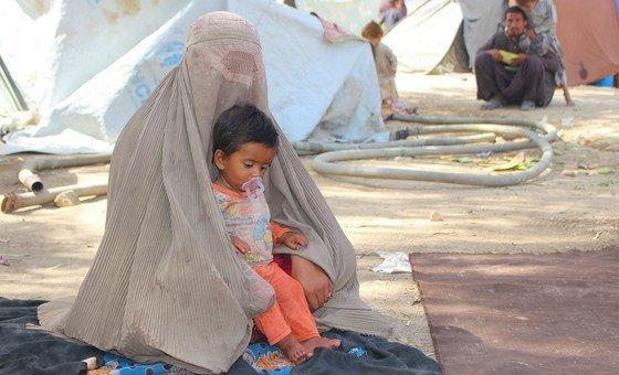 Afeganistão é um dos dois países do mundo onde pólio ainda é endêmica