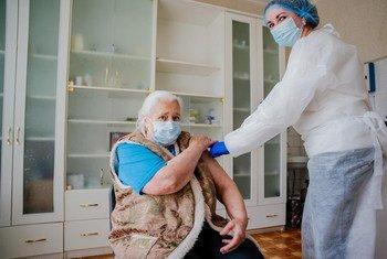 Вакцинация - самый эффективный инструмент борьбы с инфекционными заболеваниями.