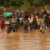 As nações do leste e do sul da África enfrentaram um aumento nas enchentes, secas e outros eventos relacionados ao clima nos últimos anos.