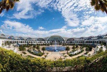 مركز كونمينغ للمؤتمرات والمعارض الدولية