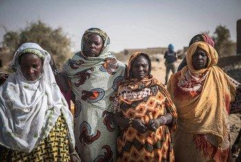 Wanawake nchini Mali wana dhima muhimu katika kuzuia na kutatua mizozo