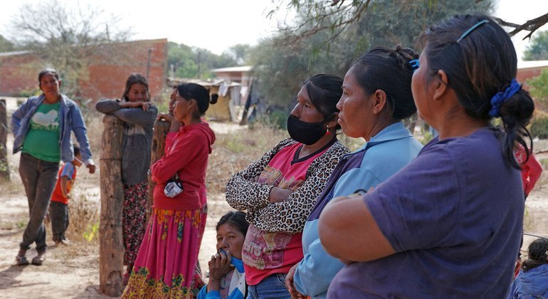 Paraguay violated indigenous rights, UN committee rules in landmark decision