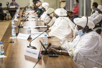 Conselheira da ONU considera imperativo manter contacto direto com nações africanas