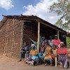 L'agence des Nations Unies pour les réfugiés soutient les familles déplacées par la violence extrémiste à Cabo Delgado au Mozambique.