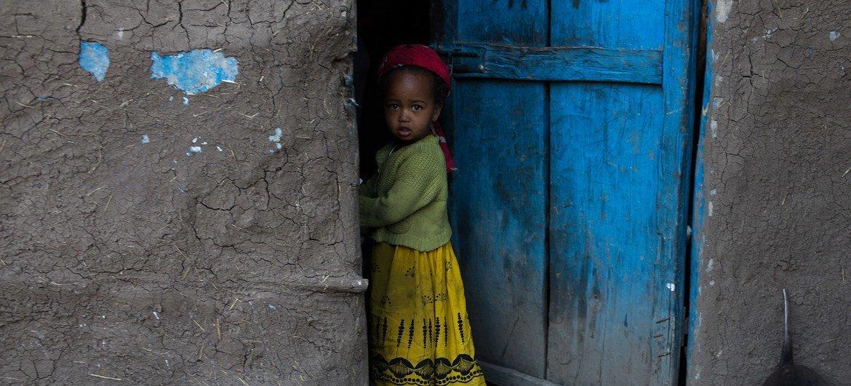 Unicef distribuiu suprimentos, mas declarou que ainda não é o suficiente