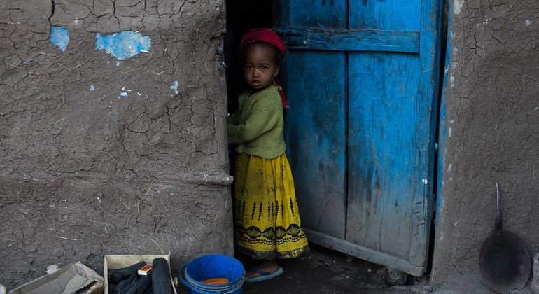 Tigray's children in crisis and beyond reach, after months of conflict: UNICEF - news un