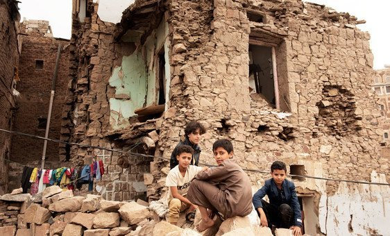 UN News | Global perspective, human stories