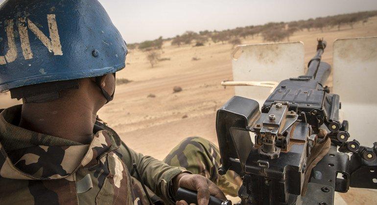 Очередное нападение на миротворцев ООН в Мали – глава ООН требует наказать виновных